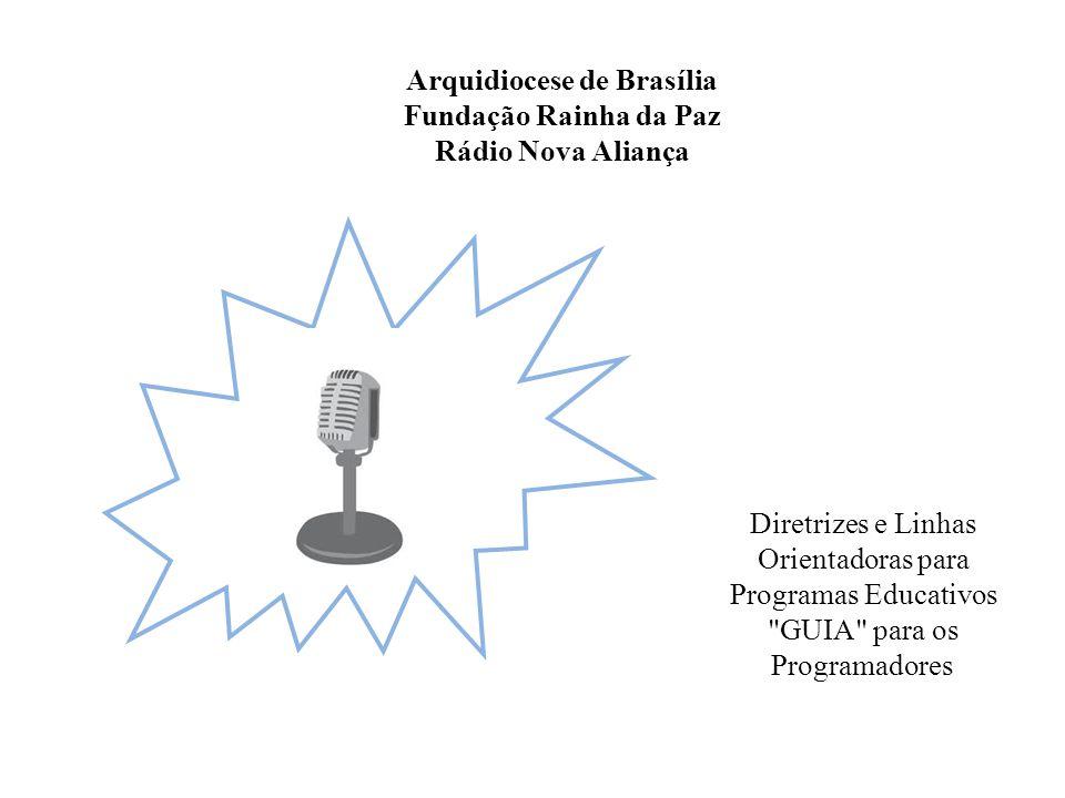 Arquidiocese de Brasília