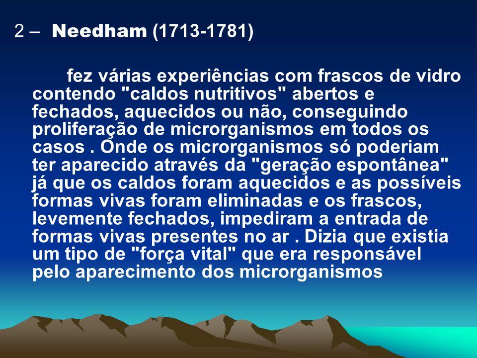 2 – Needham (1713-1781)