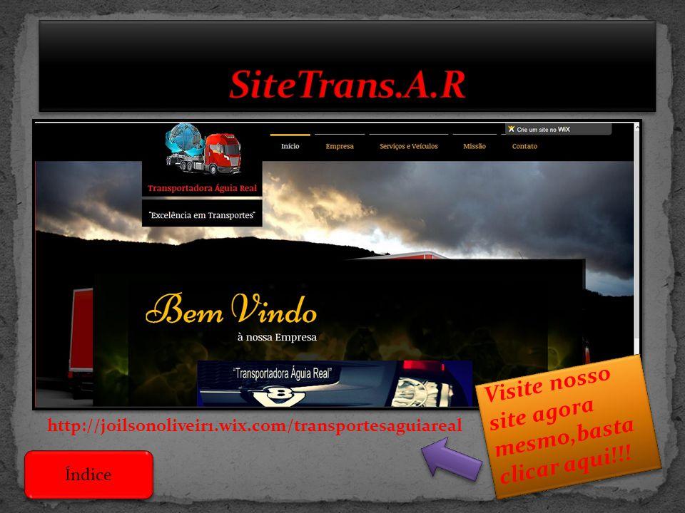 SiteTrans.A.R Visite nosso site agora mesmo,basta clicar aqui!!!
