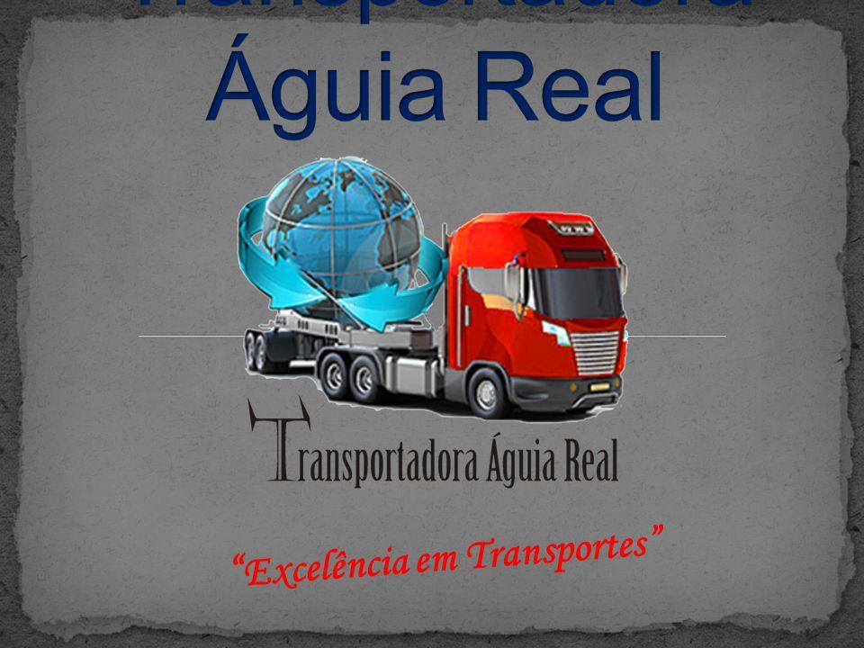 Transportadora Águia Real