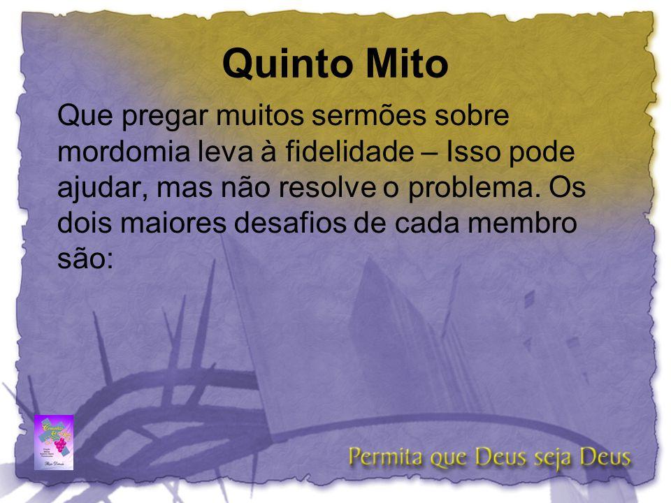 Quinto Mito