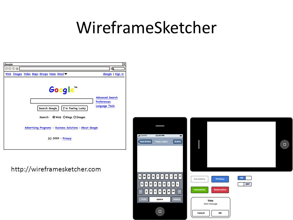 WireframeSketcher http://wireframesketcher.com