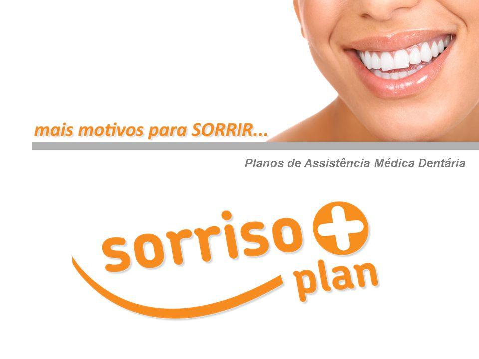 Planos de Assistência Médica Dentária