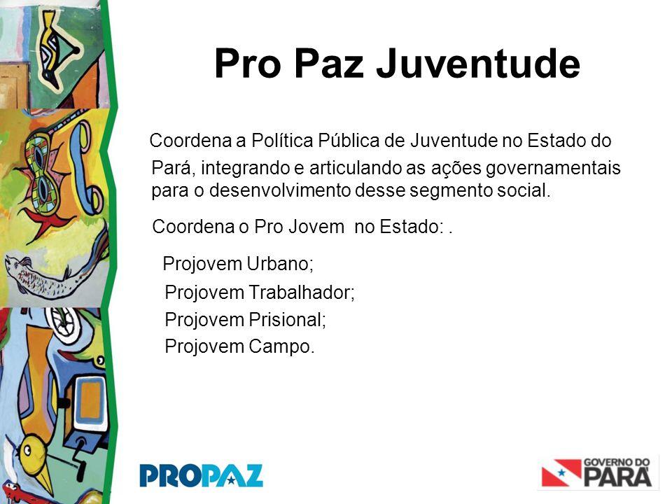 Pro Paz Juventude
