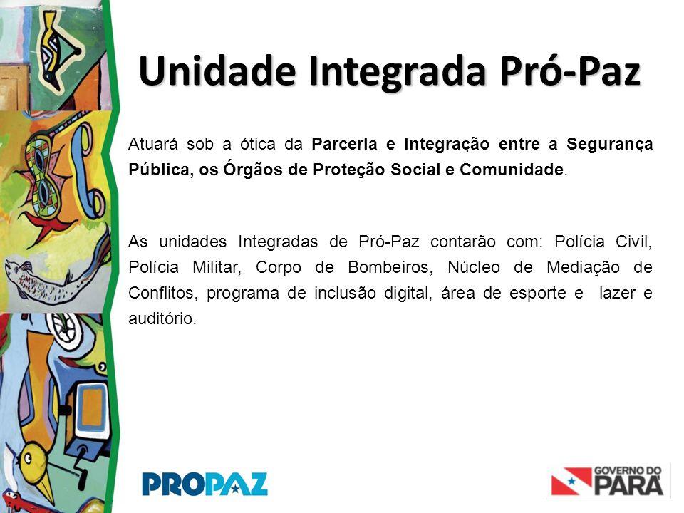 Unidade Integrada Pró-Paz