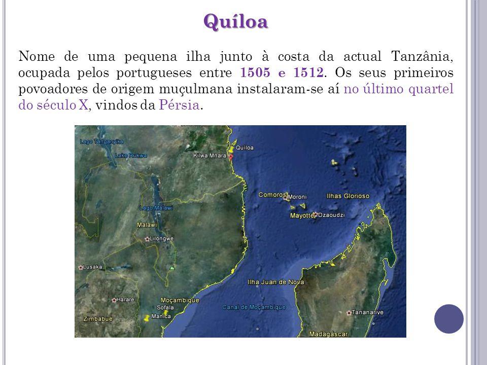 Quíloa
