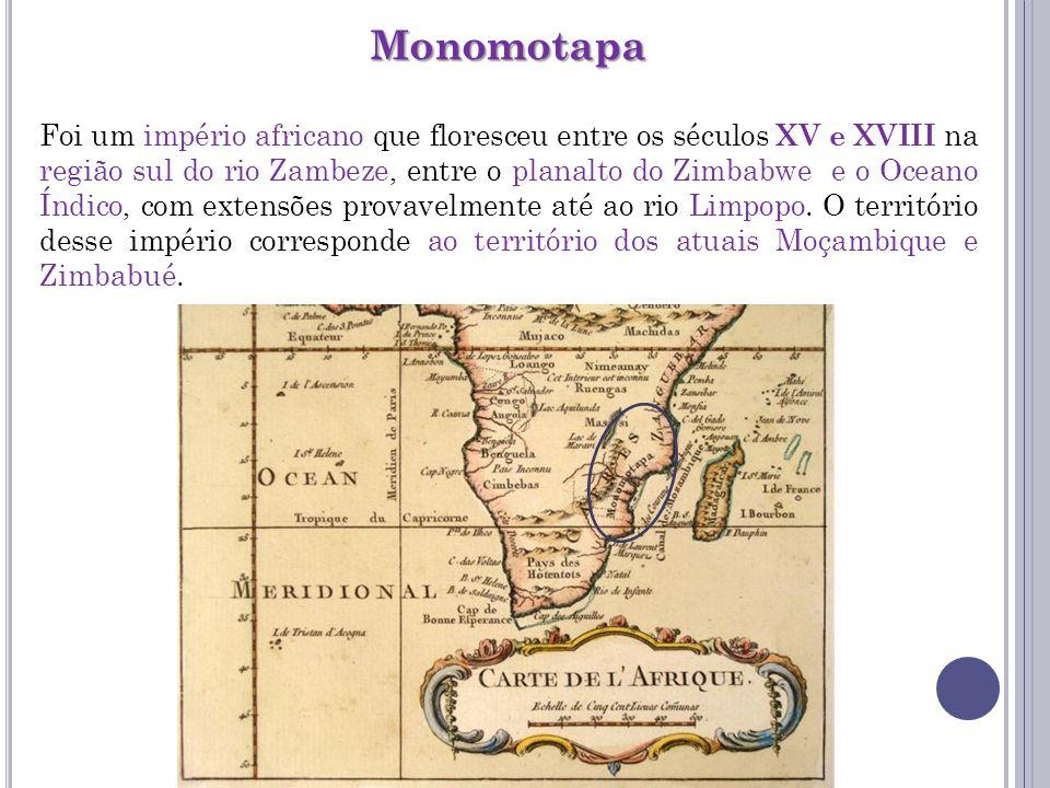 Monomotapa