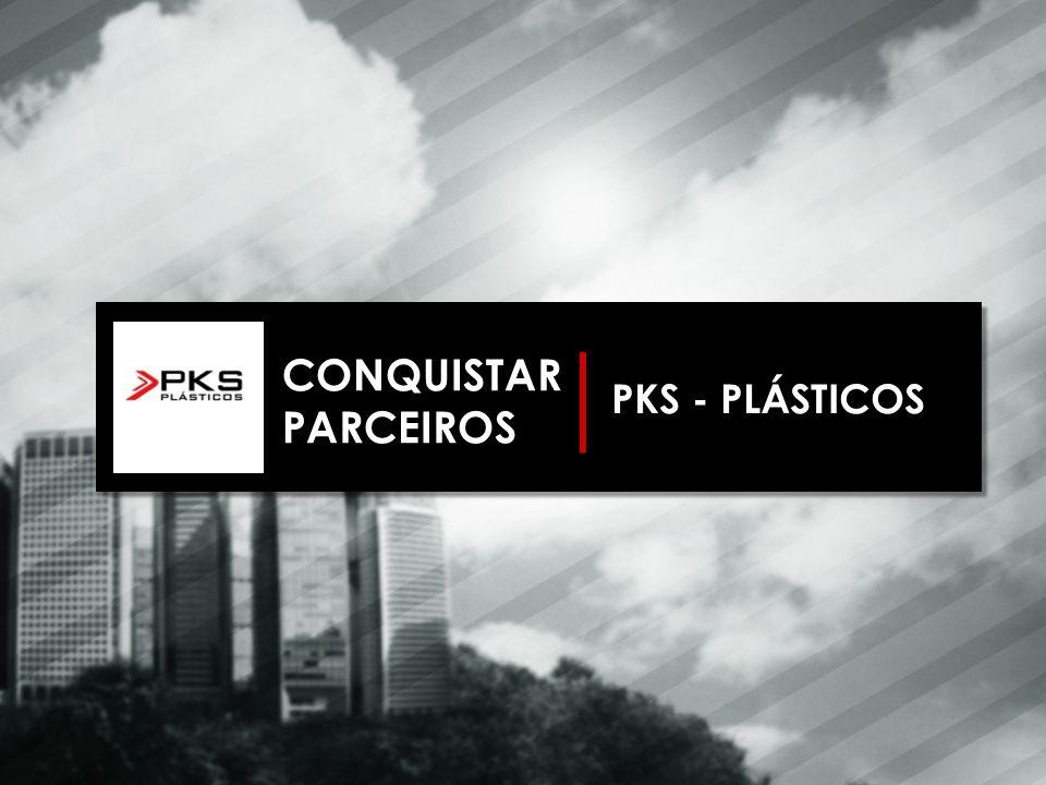 CONQUISTAR PARCEIROS PKS - PLÁSTICOS