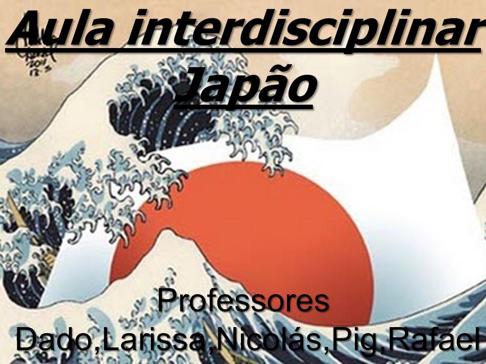 Aula interdisciplinar