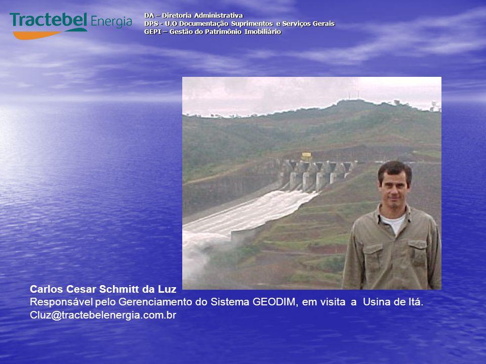 Carlos Cesar Schmitt da Luz