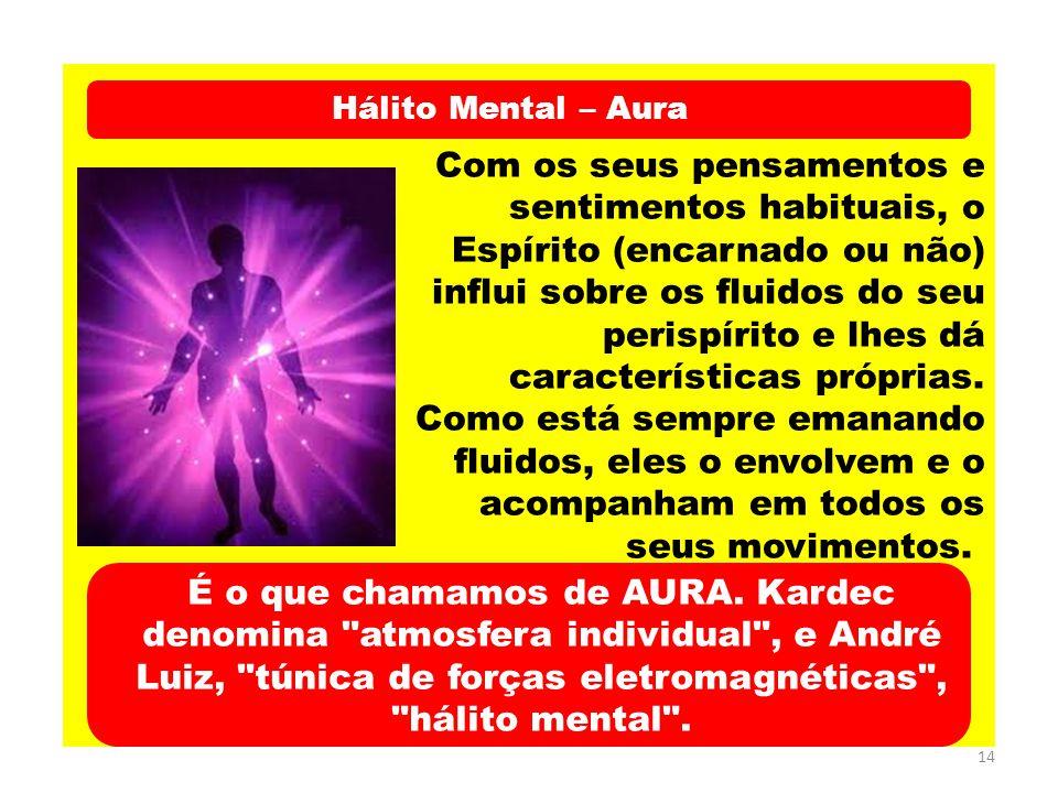 Hálito Mental – Aura