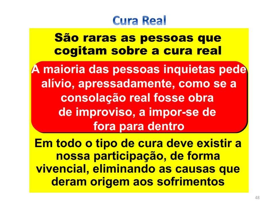 Cura Real