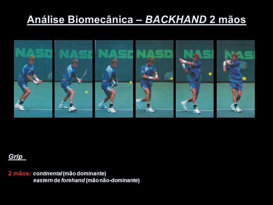 Análise Biomecânica – BACKHAND 2 mãos