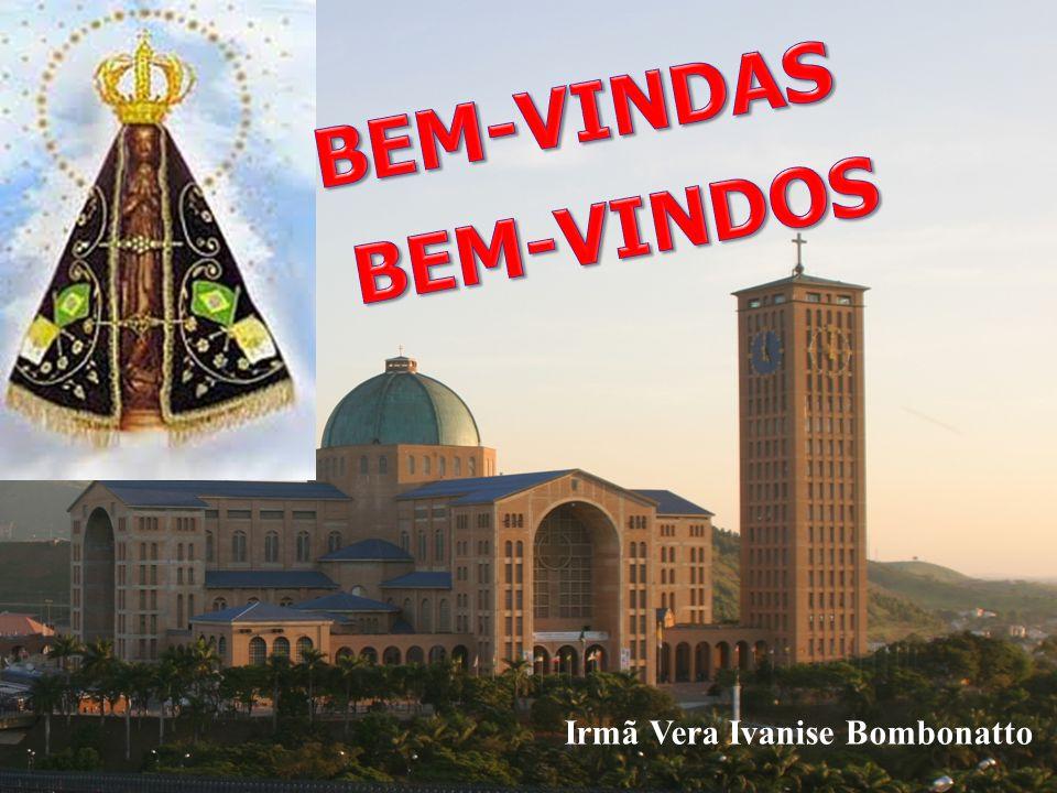 BEM-VINDAS BEM-VINDOS