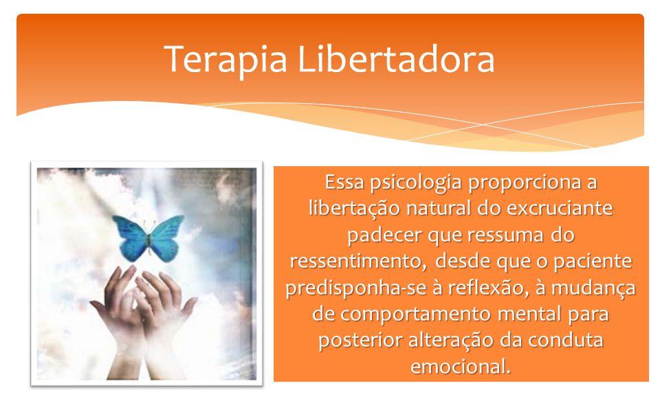 Terapia Libertadora