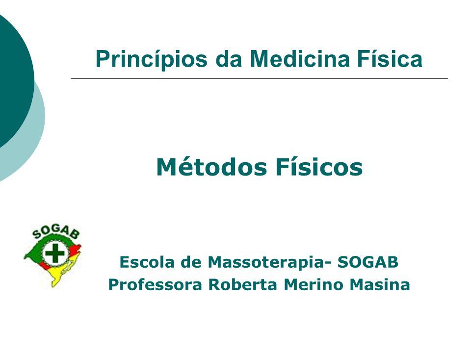 Princípios da Medicina Física