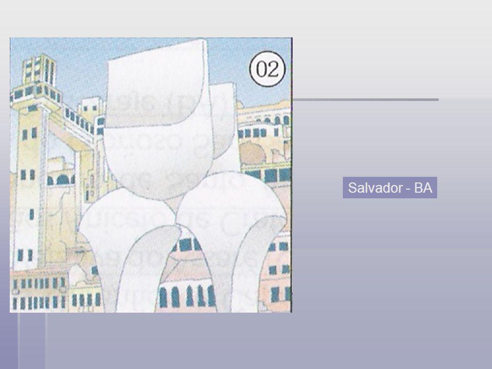 Salvador - BA