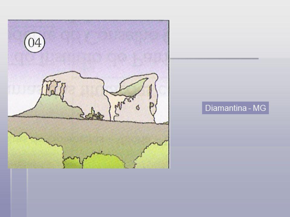 Diamantina - MG