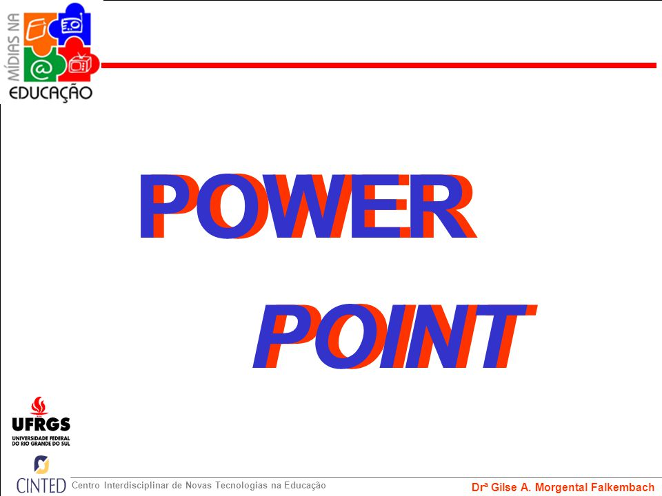POWER POWER POINT POINT