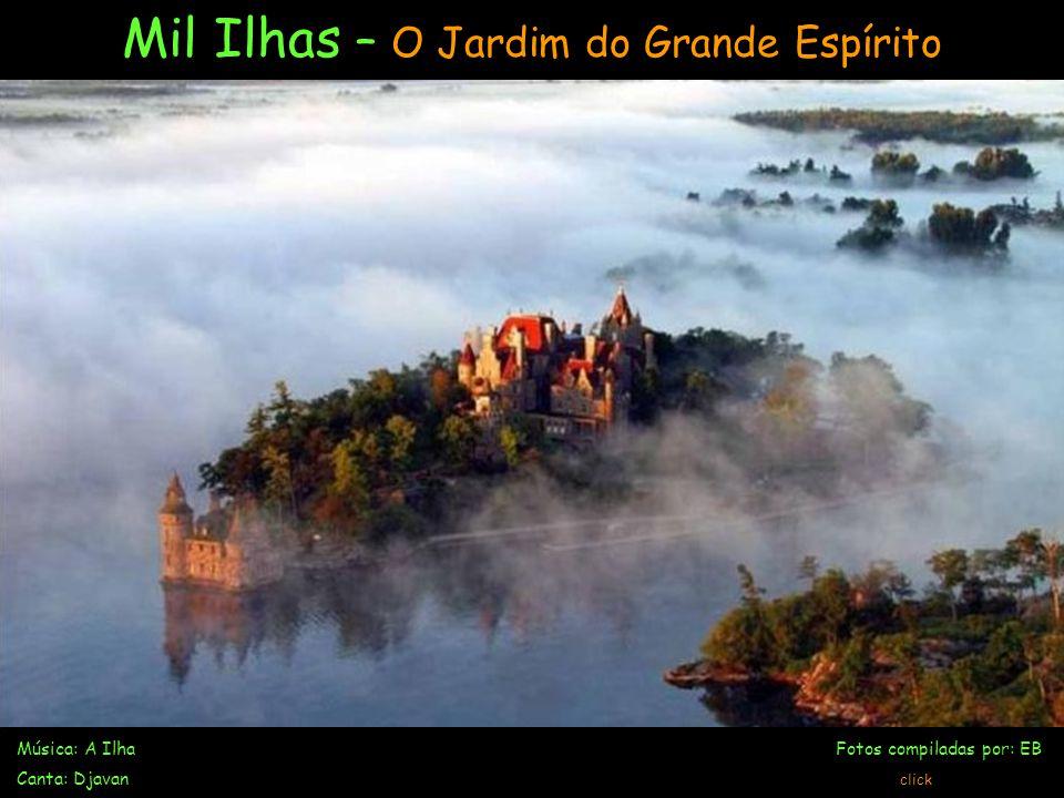 Mil Ilhas – O Jardim do Grande Espírito