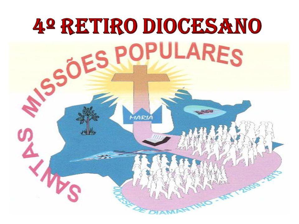 4º RETIRO DIOCESANO