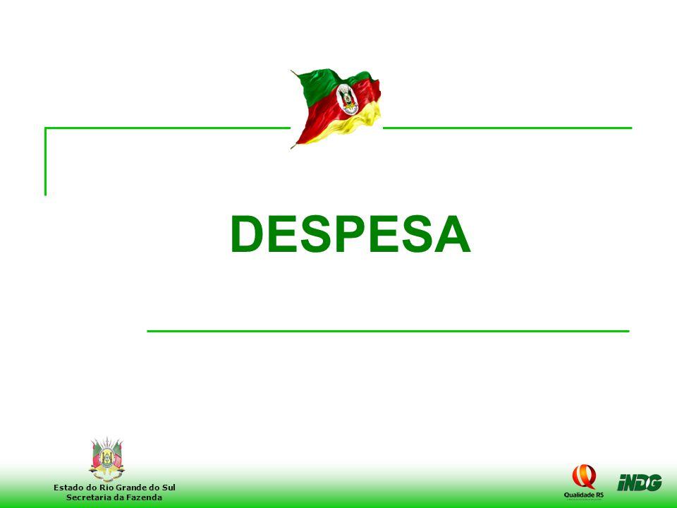 DESPESA