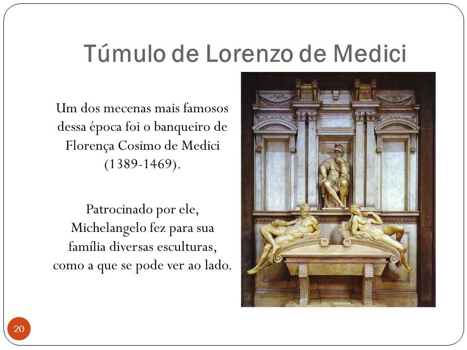Túmulo de Lorenzo de Medici