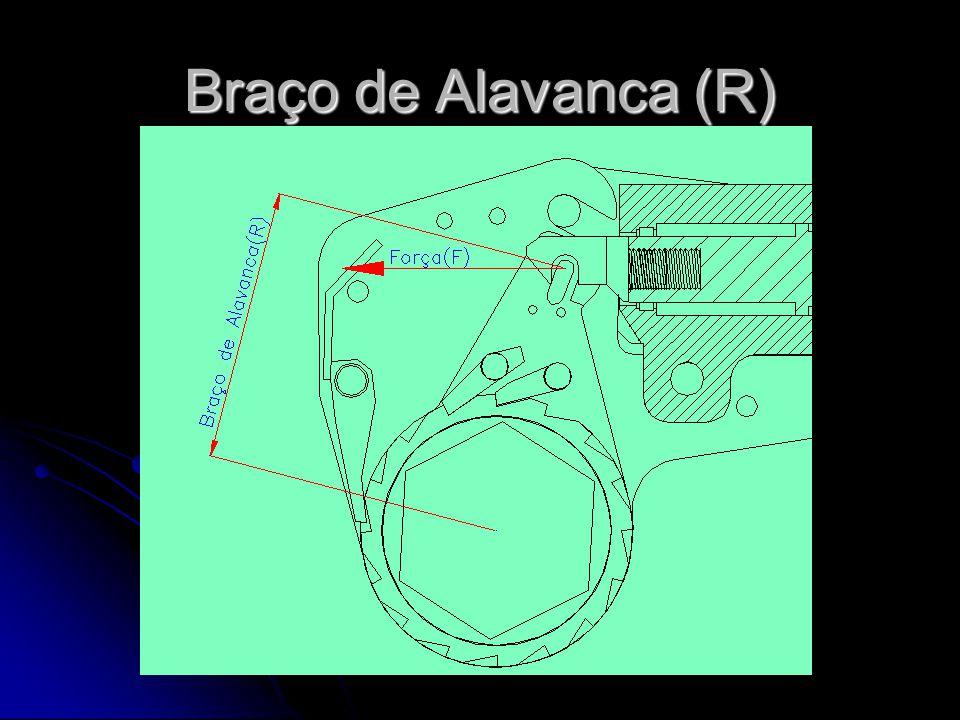 Braço de Alavanca (R)