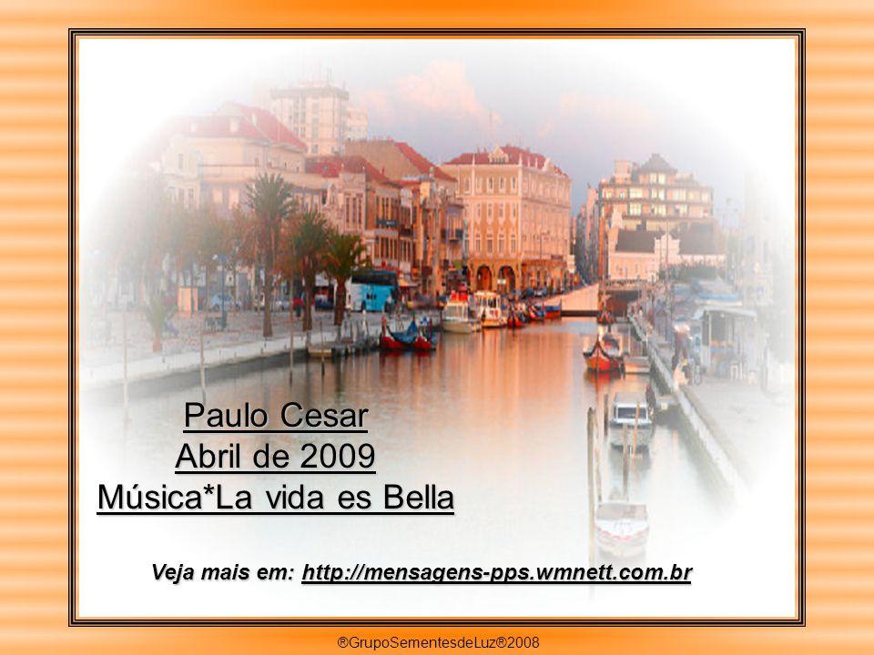 Música*La vida es Bella