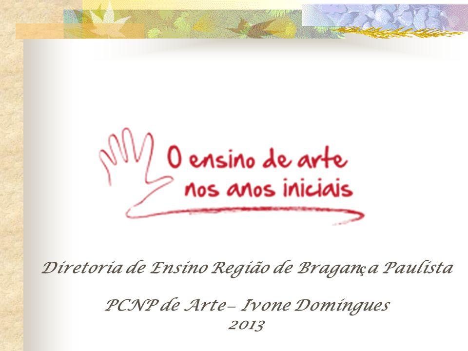 Diretoria de Ensino Região de Bragança Paulista