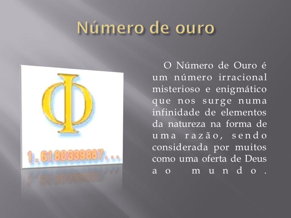 Número de ouro