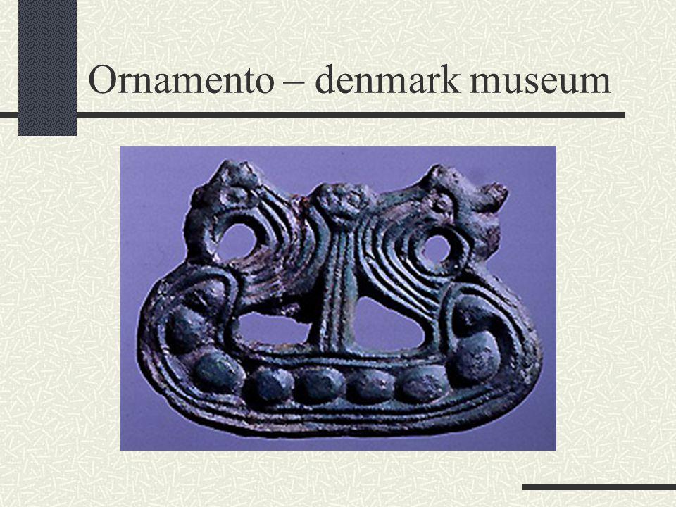 Ornamento – denmark museum