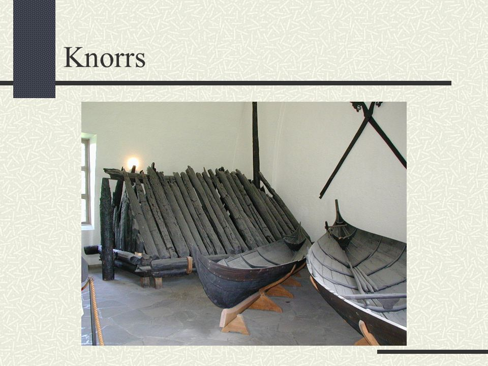 Knorrs
