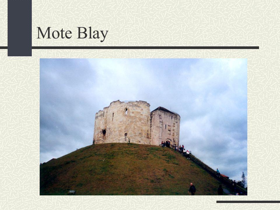 Mote Blay