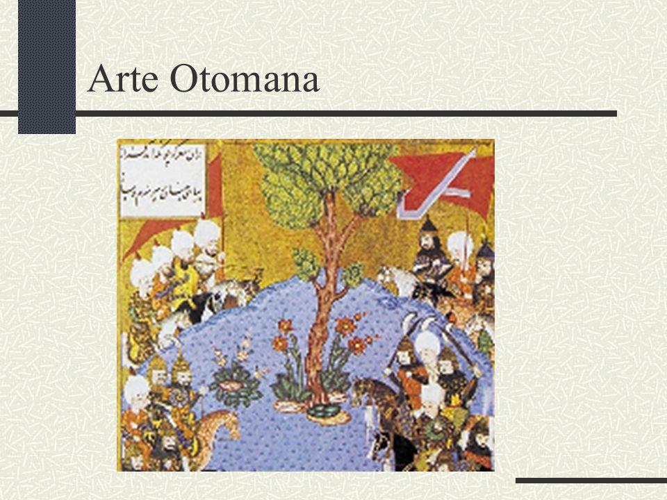 Arte Otomana