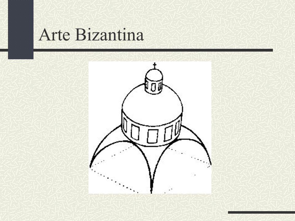 Arte Bizantina