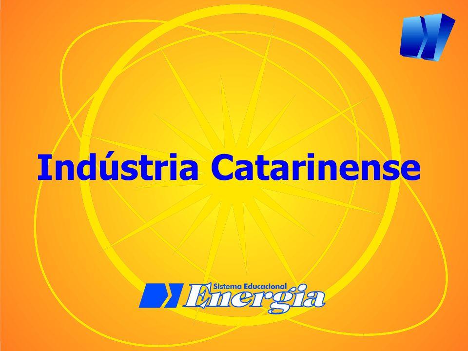 Indústria Catarinense