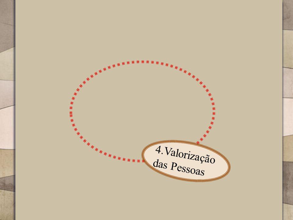4.Valorização das Pessoas