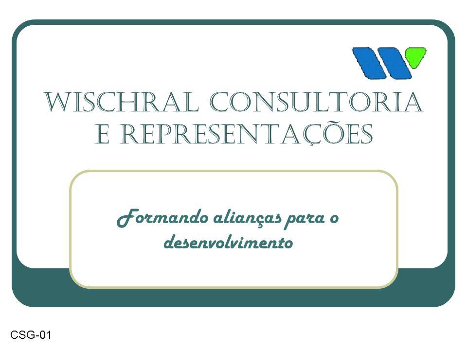 Wischral Consultoria e Representações