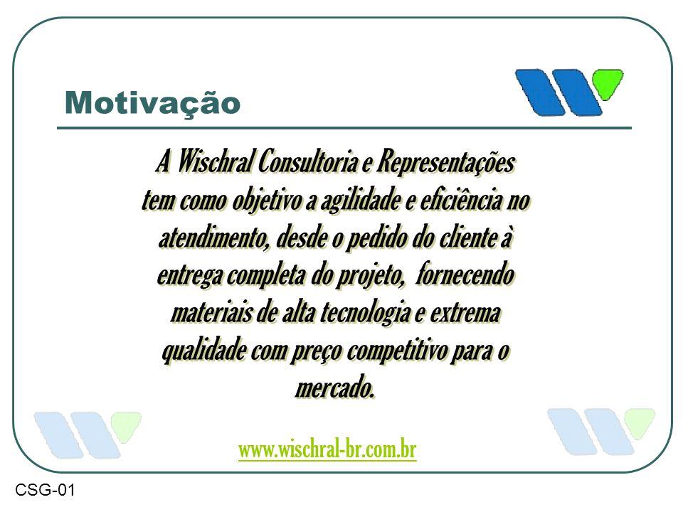 A Wischral Consultoria e Representações
