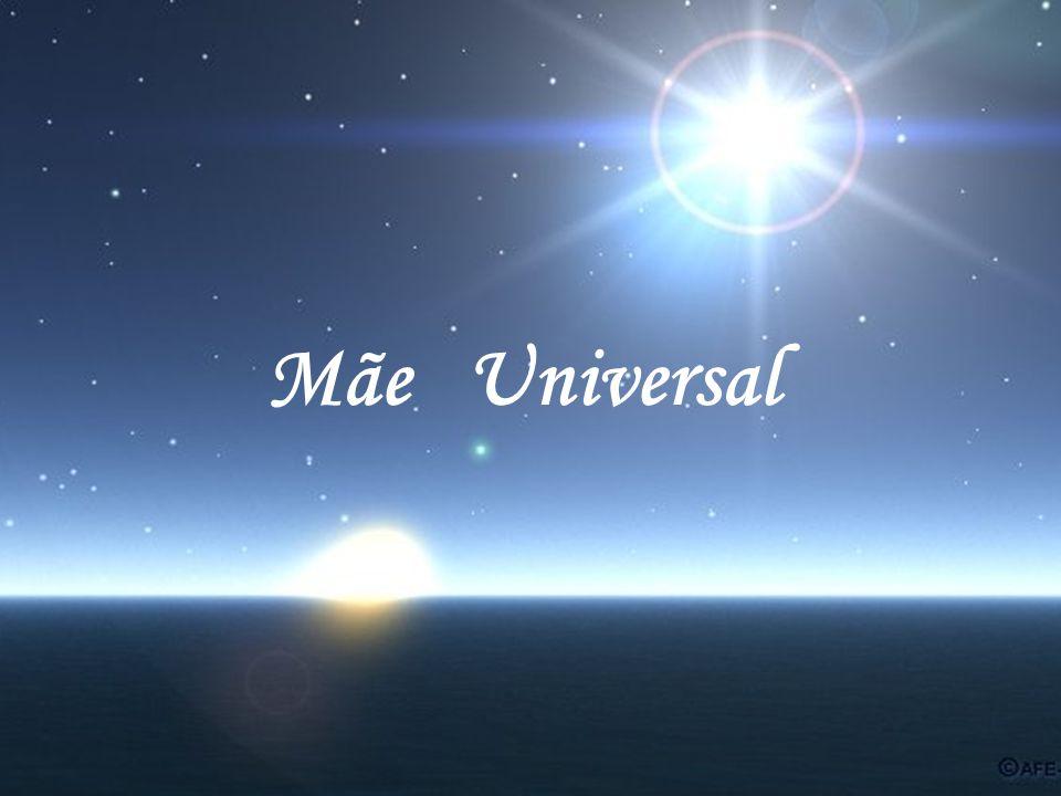 Mãe Universal