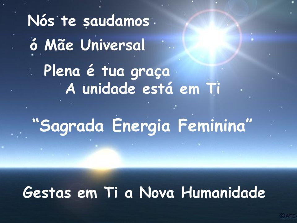 Sagrada Energia Feminina