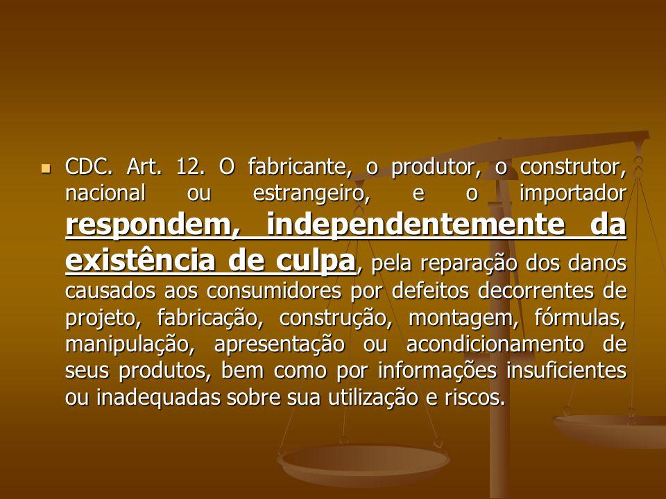 CDC. Art. 12.