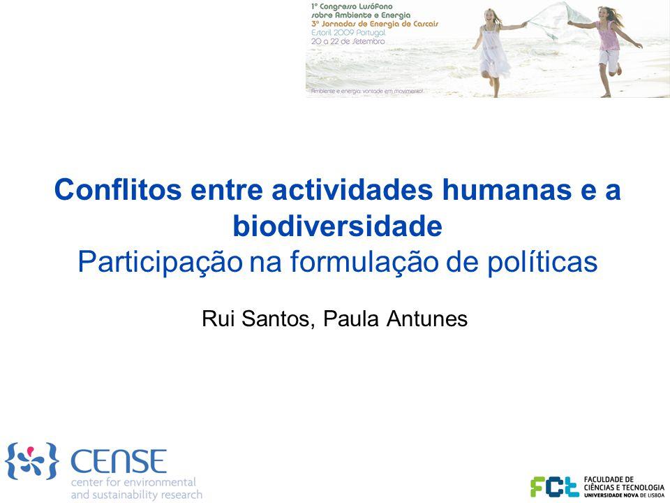Rui Santos, Paula Antunes