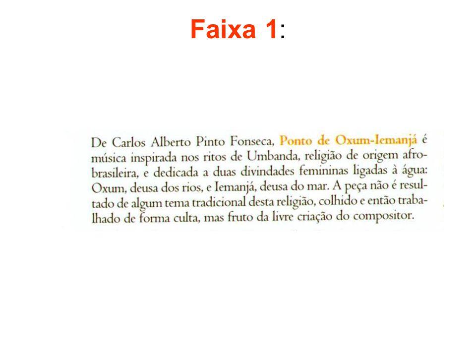 Faixa 1: