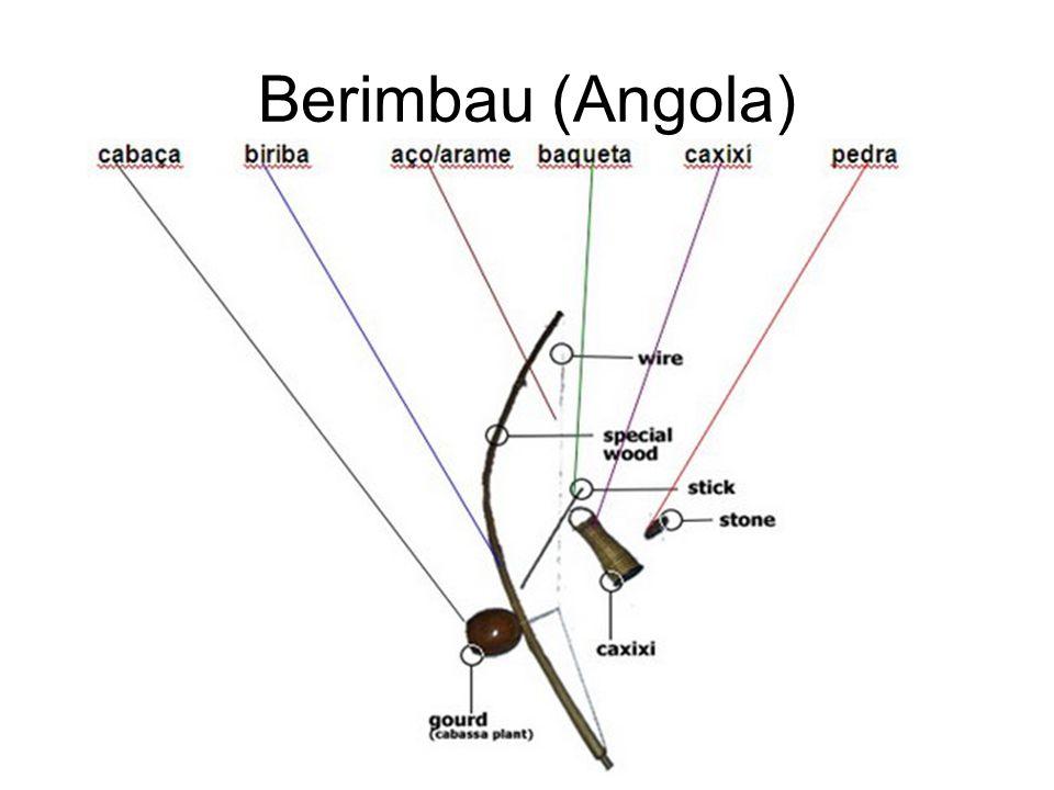 Berimbau (Angola)