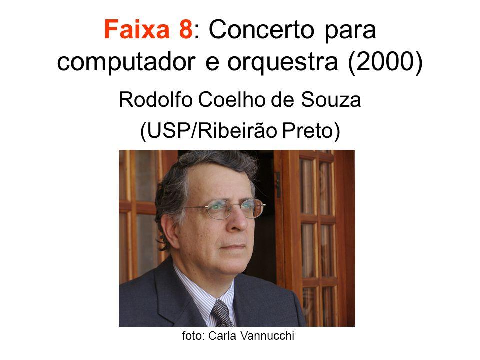 Faixa 8: Concerto para computador e orquestra (2000)