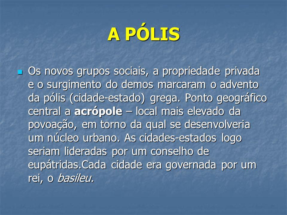 A PÓLIS