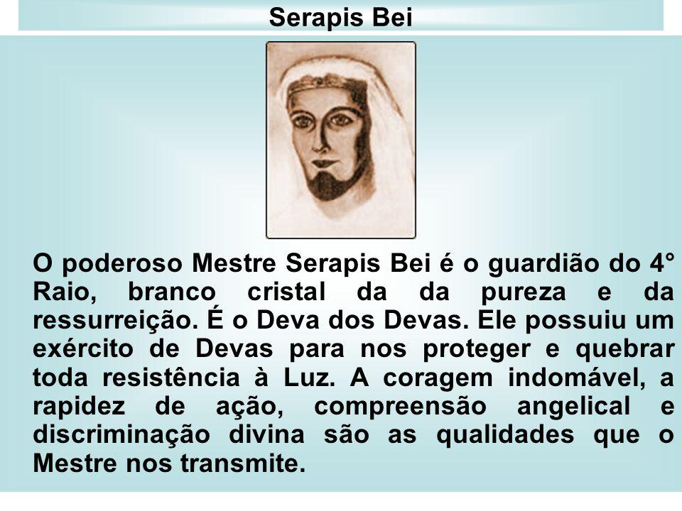Serapis Bei