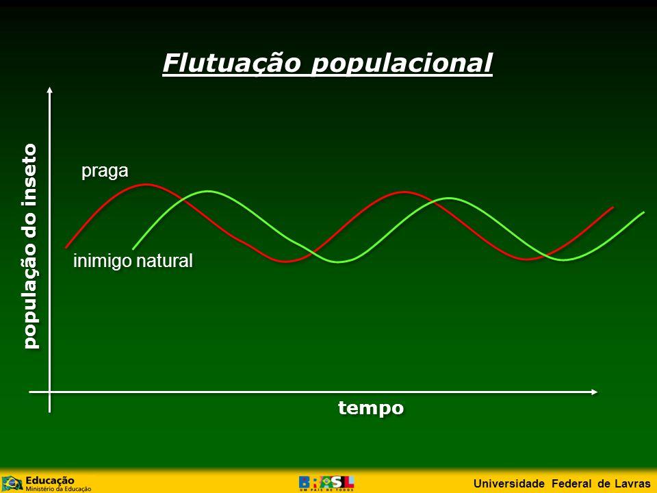 Flutuação populacional